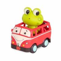 Jax & bus