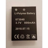PADWICO 850 - batteri