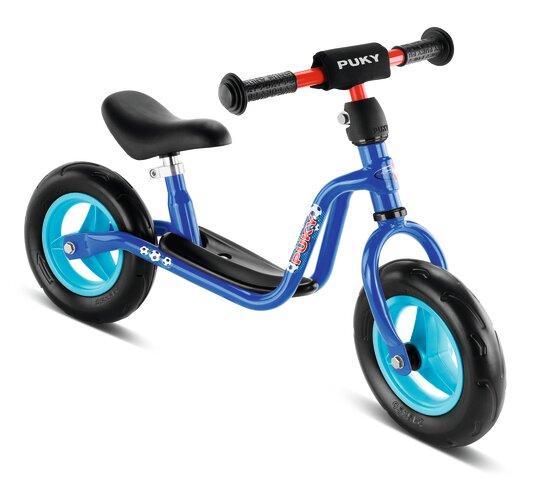 LRM Løbecykel, Blå