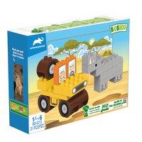 Animal Planet Jeep
