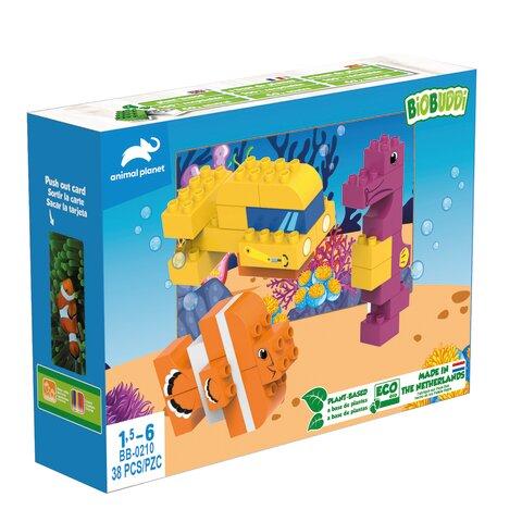 Animal Planet Submarine