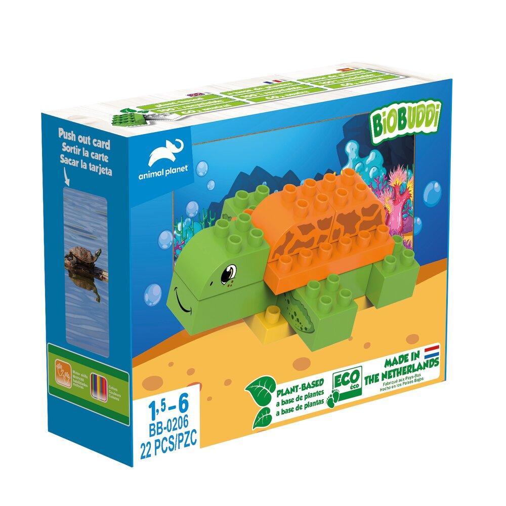 Image of BIOBUDDI Animal Planet Turtle (5be03e2b-5efd-4b00-88aa-232a97d3e6f3)
