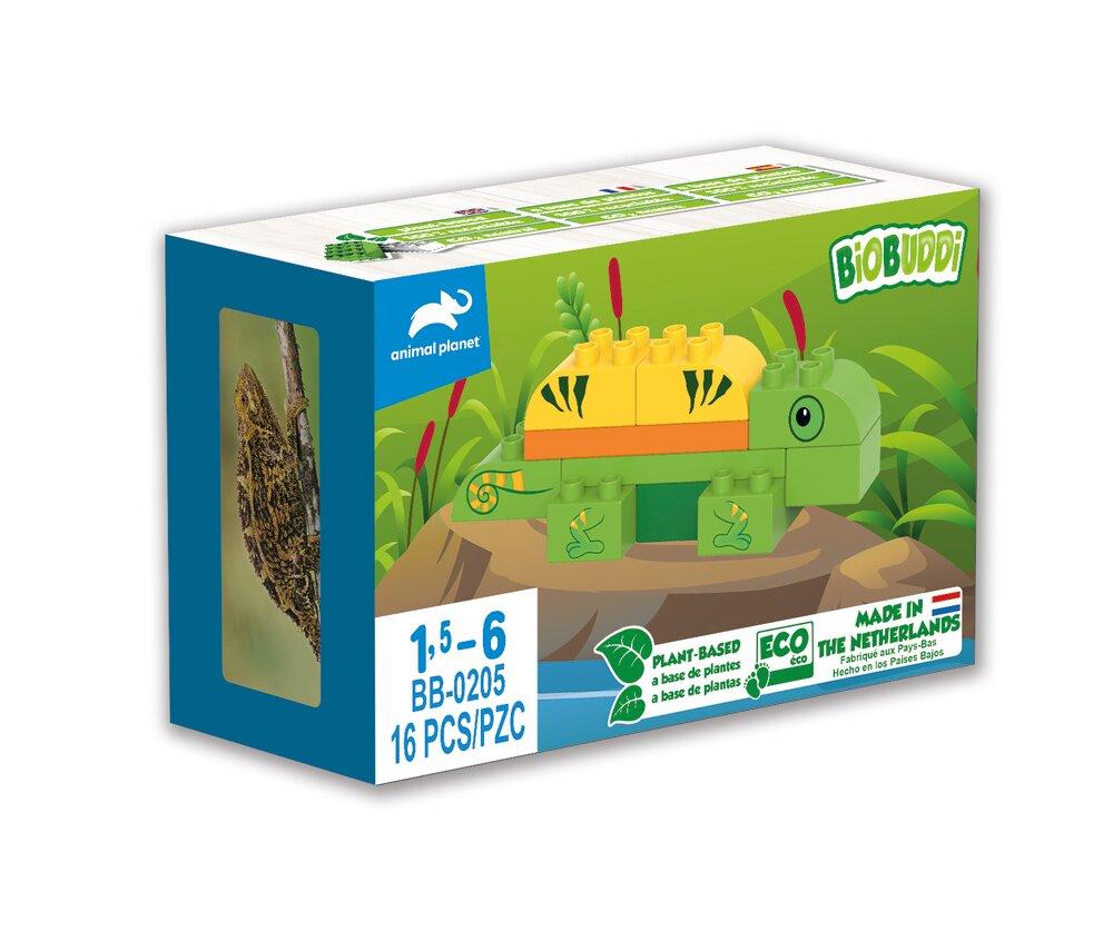 Image of BIOBUDDI Animal Planet Chameleon (a4411e2c-c8c0-4258-9395-4c2461071a57)