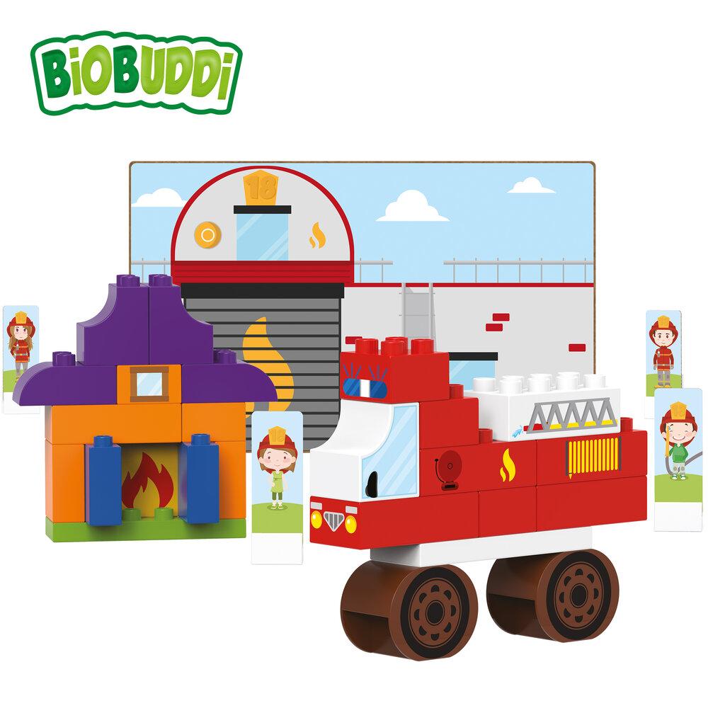 Image of BIOBUDDI Town Brandstation (91504939-1d4e-432c-ba5f-6628d658e61b)