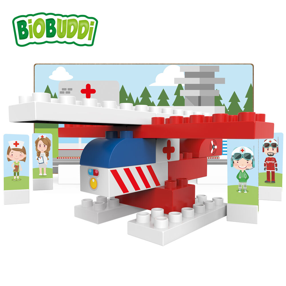 Image of BIOBUDDI Town Helikopter (968f1af4-be4a-4ece-bf26-6ef3fb5f32df)