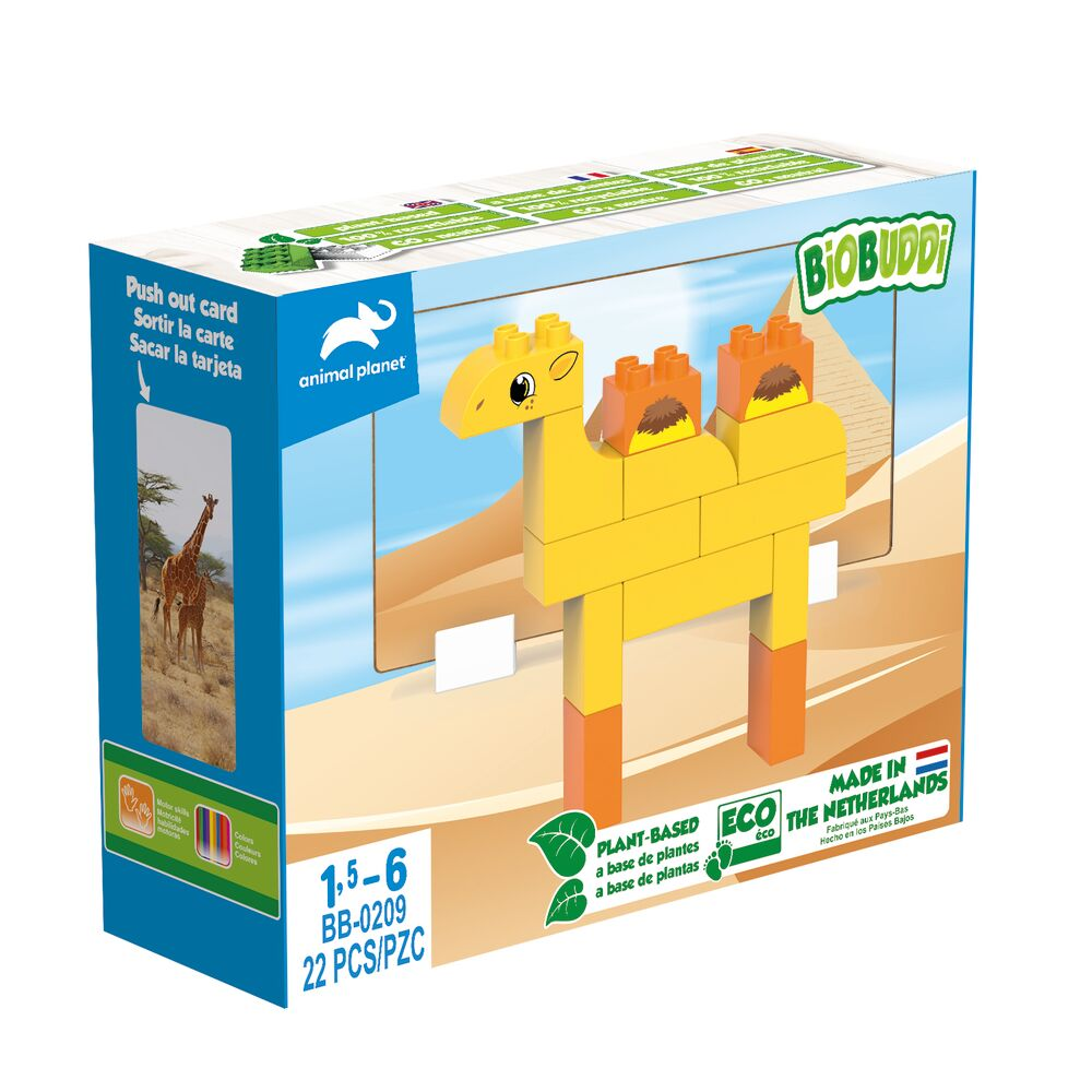 Image of BIOBUDDI Animal Planet Camel (7eaf0dd6-d1d0-458c-90a3-86aa3aef1663)