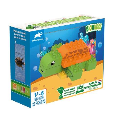 Animal Planet Turtle