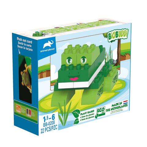 Animal Planet Frog