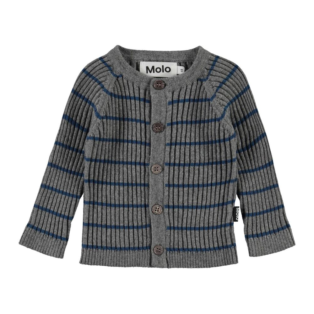 Image of Molo Bendix cardigan - 6405 (32ab50e8-fc33-49ca-8147-64b7939801f5)