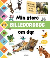 Min store billedordbog om dyr