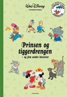 Prinsen og tiggerdrengen og fem andre historier