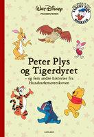 Peter Plys og Tigerdyret - og fem andre historier