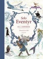Seks eventyr - H.C. Andersen