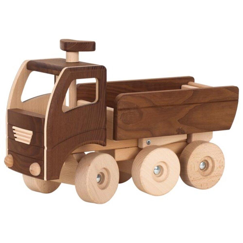 Image of Dump Truck, GOKI Nature (378a0b90-1381-4cdd-9ea6-5bd64dfa4bb2)