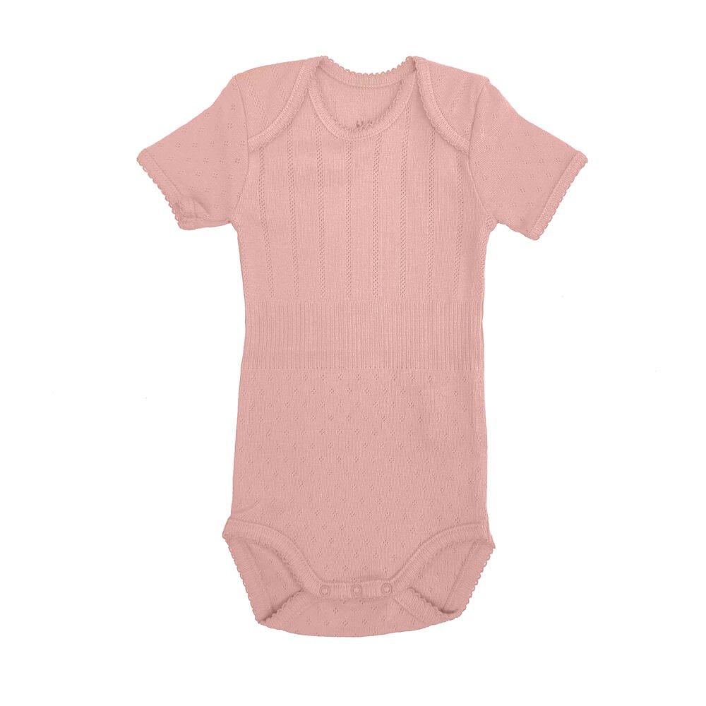 Image of Noa Noa Miniature Baby basic doria baby body - 800 (9c7fa8cb-a30f-48a9-acaf-5f4bd2ffe729)