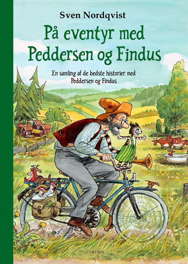 Image of Lindhardt og Ringhof På eventyr med Peddersen og Findus (cc94e8e7-9038-4984-9330-5fb11c2cd8e6)