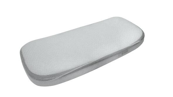 DreamSafe Lagen 30x75 - Hvid