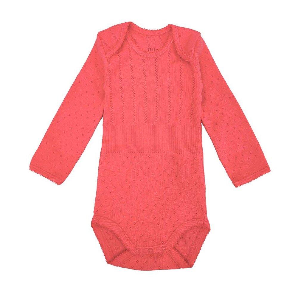 Image of Noa Noa Miniature Baby basic doria baby body - 851 (c16641db-a561-4c88-bd8a-aaa343b49532)