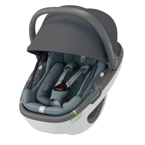Maxi-Cosi Coral 360 - essential grey