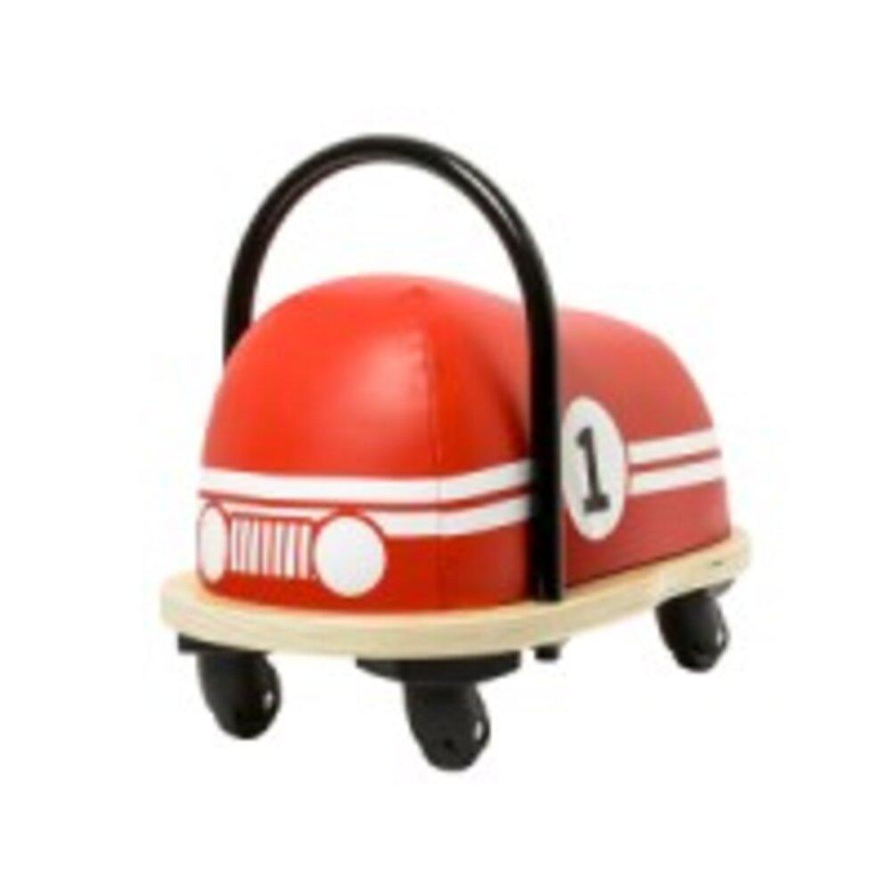 Oxybul Ride on rød