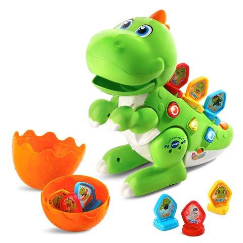Lær & Dans Dino