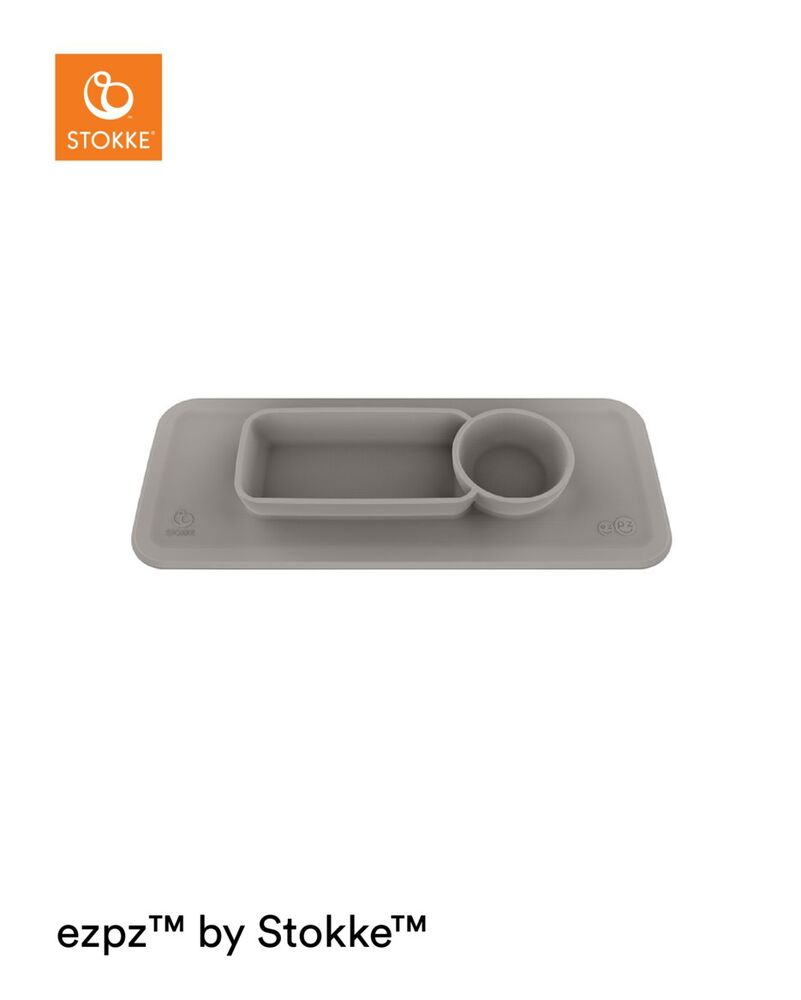 Image of Stokke® Clikk Ezpz by Stokke - soft grey (16c6ce53-646a-4be6-aabf-9bc6c9025317)