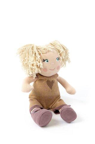 Dukke Olivia