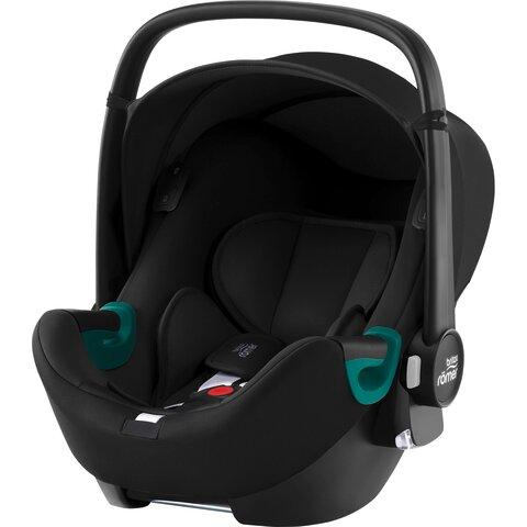 Baby-Safe iSense - space black