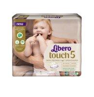 Libero Touch (Str.5) 10-14 kg.