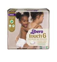 Libero Touch (Str.6) 13-20 kg.