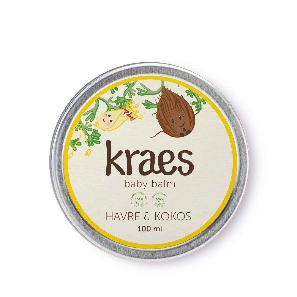 Image of Kraes Baby balm (5fcc1e23-554f-4a15-ad25-7a754c460287)