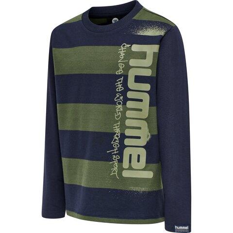 Benni t-shirt l/s - 6173