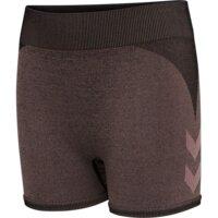 Spin seamless tight shorts - 8719