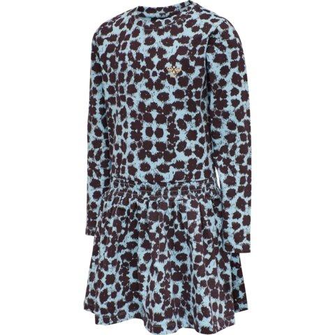 Badia kjole l/s - 6475