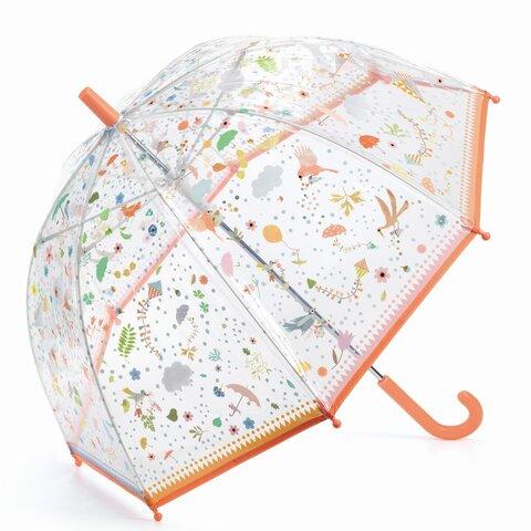 Djeco Paraply, Himlens lys