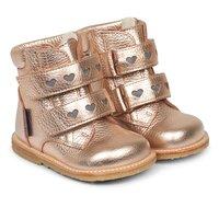 Starter Tex Støvle Med Velcro - 8285