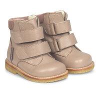 Begynder Tex Støvle Med Velcro - 8305