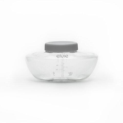 Elvie flaske 3-pak