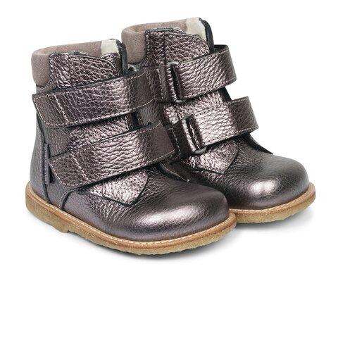 Begynder Tex Støvle Med Velcro - 8849