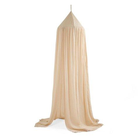 Sengehimmel - straw beige