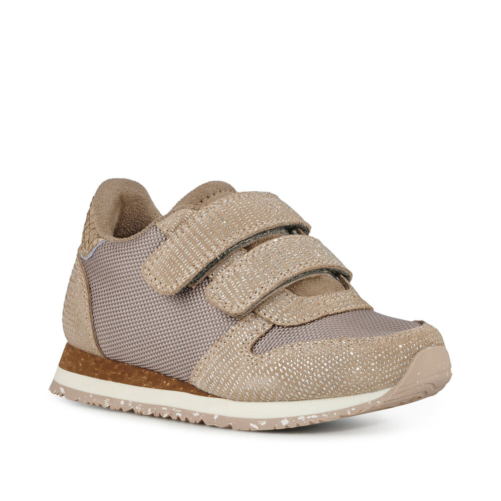 Image of Woden Sandra pearl nylon sneakers - 776 (6ac6b26b-595a-4357-b179-31d519eaea8c)