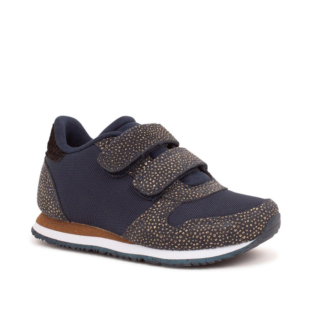 Image of Woden Sandra pearl nylon sneakers - 10 (67e68fb4-a7e8-4d0e-b1f0-5444c5c98064)