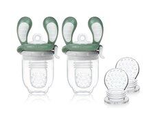 Foodfeeder -Startpak  2 pk Green