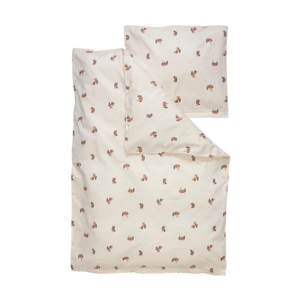 Image of BeKids Baby sengetøj, deauville mauve (7bdbfd0e-3e58-412f-b19d-1d0de4dba0ac)