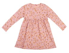 Jenni fleur kjole - CAMEO BROWN