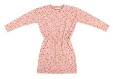 Vigdis fleur kjole - CAMEO BROWN