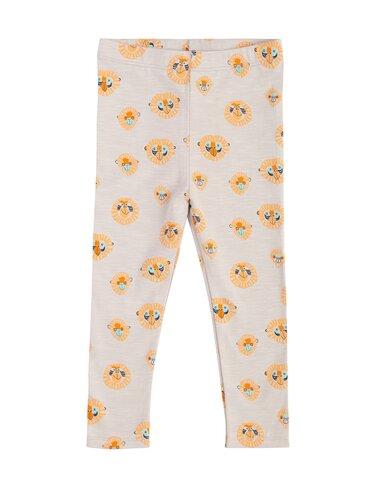 Baby Paula marcel leggings - DRIZZLE