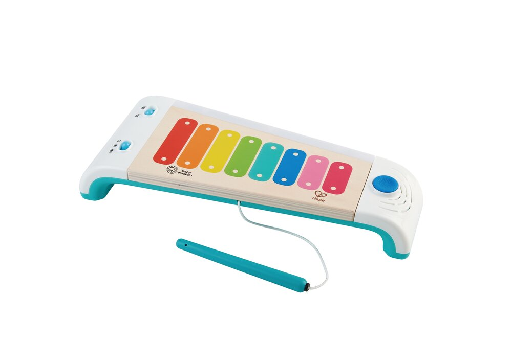 Image of Hape Baby Einstein Magic Touch Xylophone (e1808879-a2e1-4bd3-92f7-883c395806df)