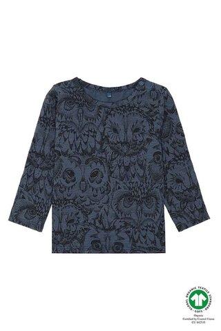 Baby Bella t-shirt - ORION BLUE