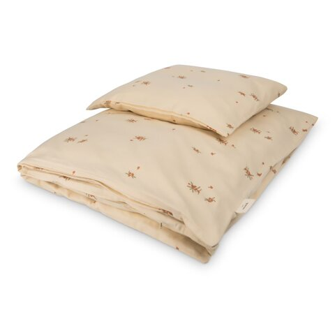 Sengetøj voksen - Havtorn
